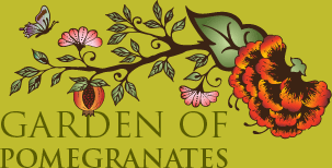 The Garden | Garden of Pomegranates