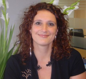 Nathalie Baron