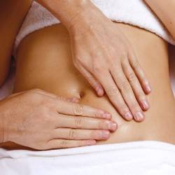 Nabhi Abhyanga: Abdominal Massage