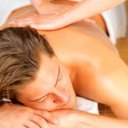 Pristha Abhyanga: Ayurvedic Back Massage